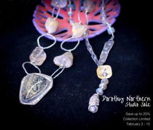 Dorothy Northern Studio Sale Feb 3-15
