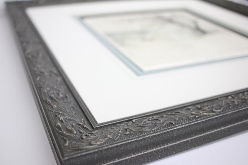 Custom Framing in Memphis TN | T Clifton Art