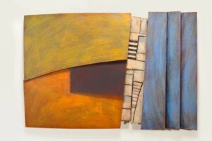 Wood Sculpture for your walls