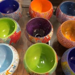 David Royce Elemental Bowls ~ $78 & $135